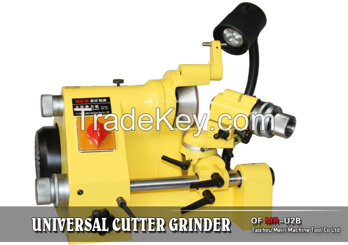 Universal Cutter Grinder MR-U2B