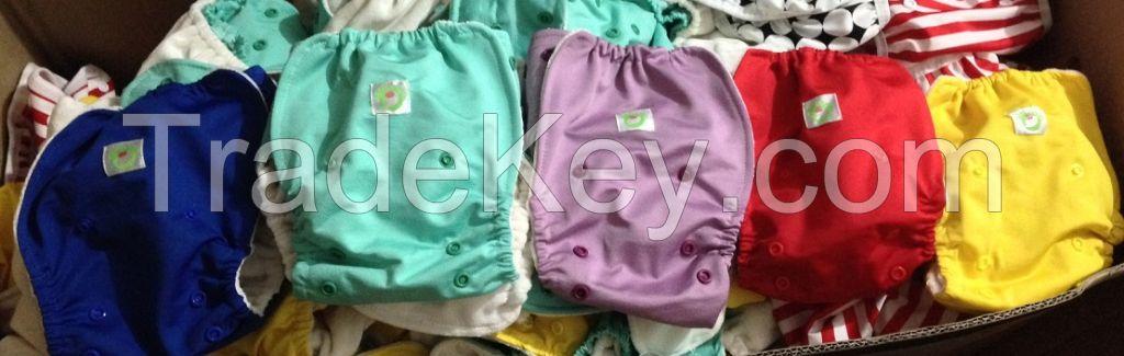 Baby Waterproof Diaper Covers