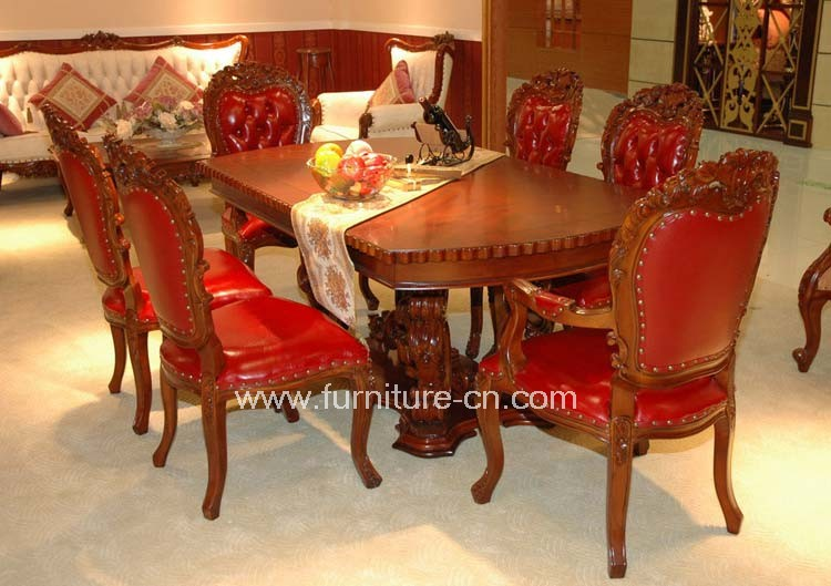 dining table and chair DT-168