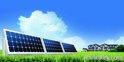 Lushan EVA film for encapsulating solar module