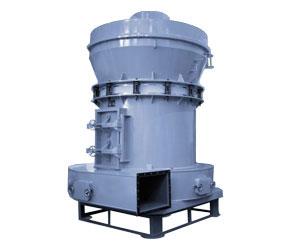 High Pressure Mill