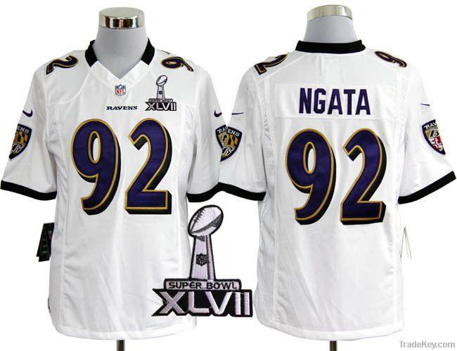 N F L / C F L jerseys 2013 Super bowl jerseys
