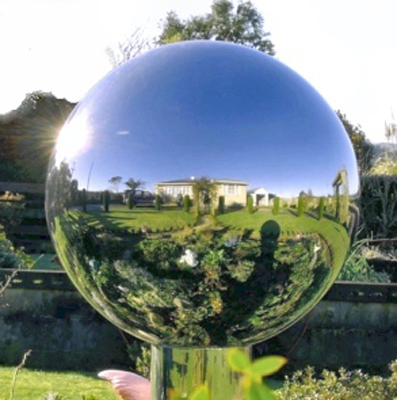DY stianless steel ball