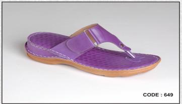 Samas Women's Slipper