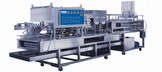 Fully Auto (Cup, Tray) Sealing, Filling Machine