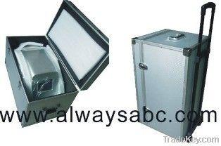 touch screen rf and vacuum cavitation machine