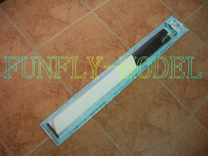 600mm fiber glass rotor main blade