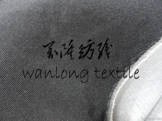 420D PU coated nylon fabric for baggage
