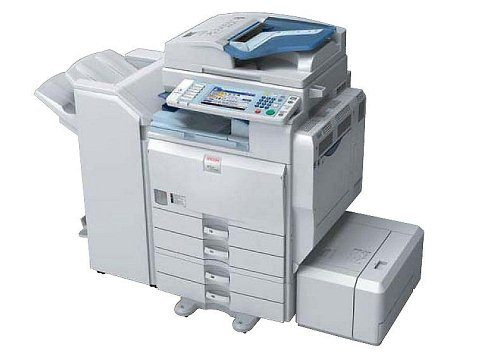 Multifunction Copiers
