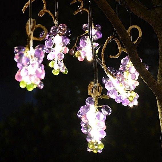 Solar LED Landscape Light Outdoor Garden Light
