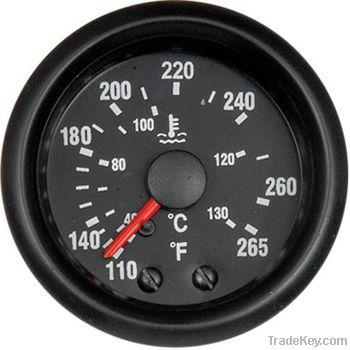 Water temp gauge