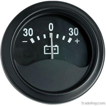 Auto Ammeter