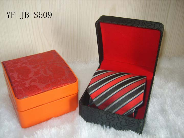 gift tie box