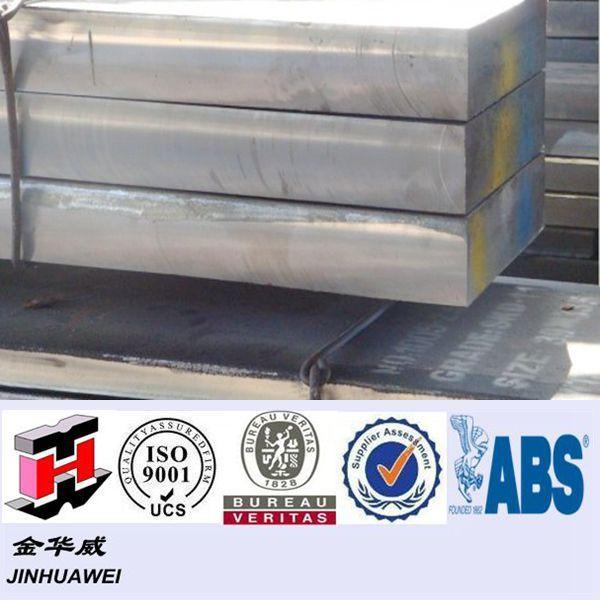 1.2581 Forged Steel Flat Bar
