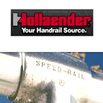 Hollaender Speed Rail