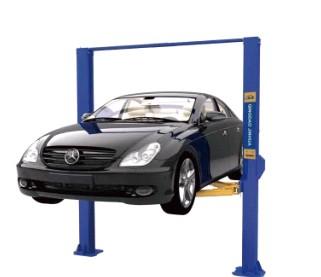china car lifts-auto liftings-super lifts-two post auto lifts