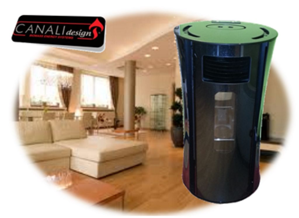 Gaia Glass 6,8,12 kw