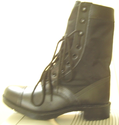 Boot (Military)