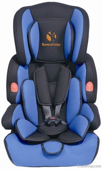 ECE R 44/04 baby car seat for baby9-36kg