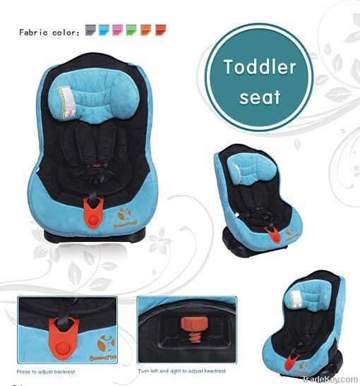 baby todder seat