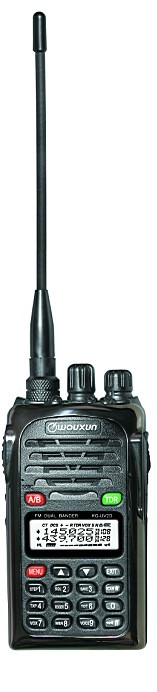 Dual Band Two-way Radio(WOUXUN  KG-UV2D)
