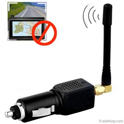 anti tracker gps signal jammer gps tracker jammers