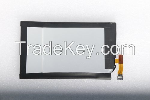Mobile Phone Standard Replacement Battery EQ40 For Motorola