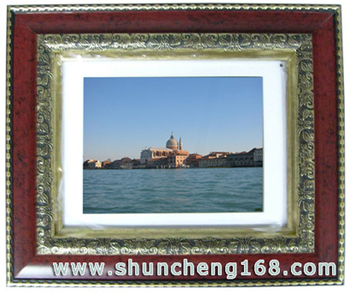 8IN Digital LCD Picture Frame