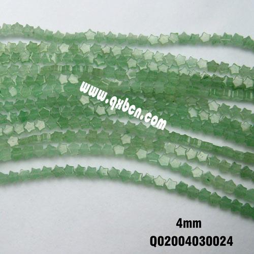 aventurine stra beads gemstone semi precious stone