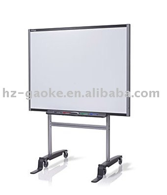 "100"" Interactive Whiteboard"