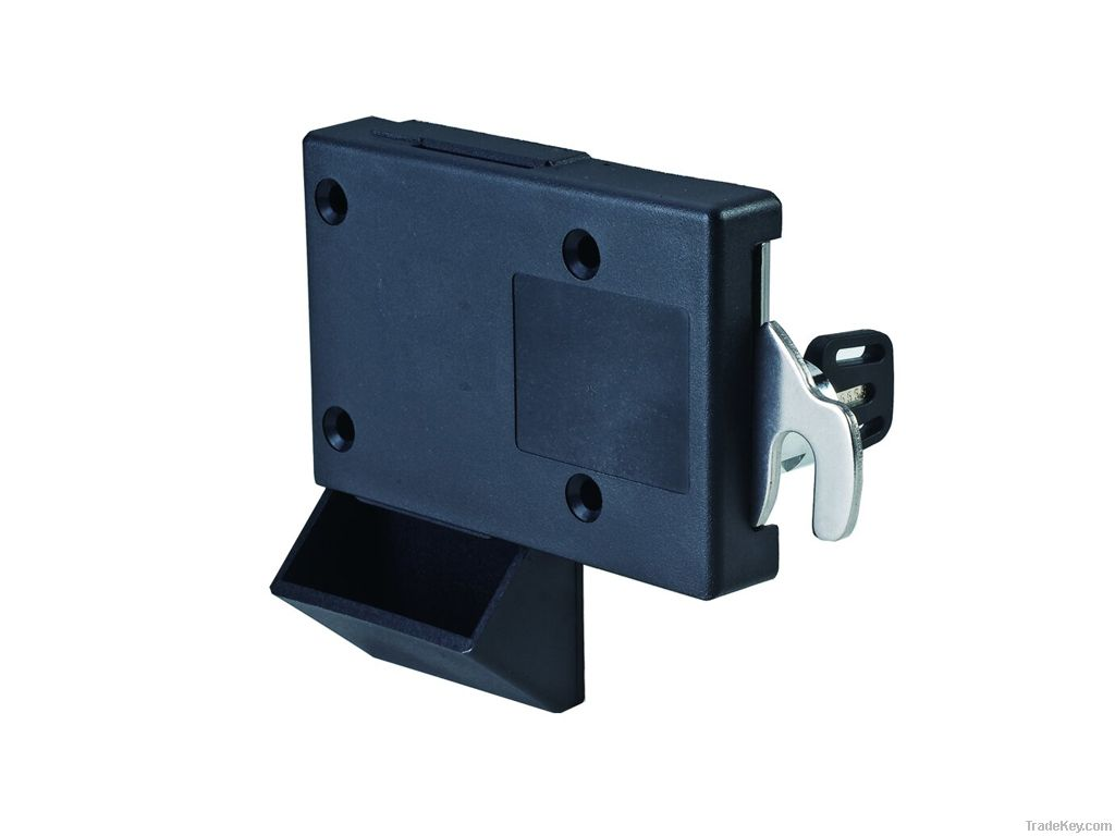 DA-Coin Operated Lock