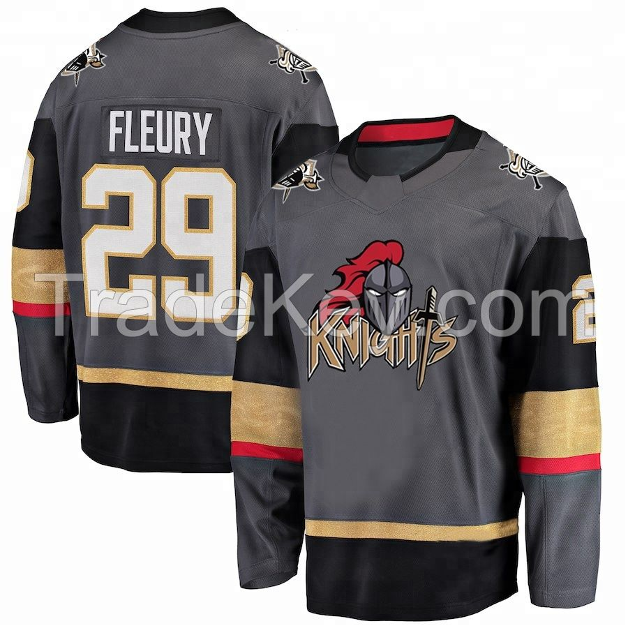 Youth Ice Hockey Jersey