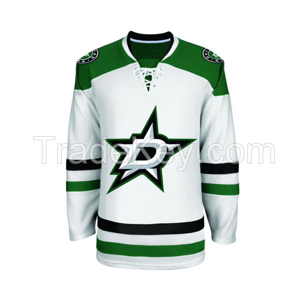 Adults Ice Hockey Jersey