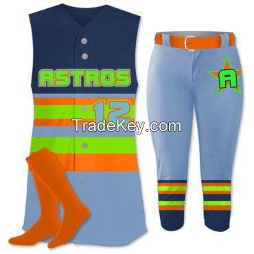 softball uniform
