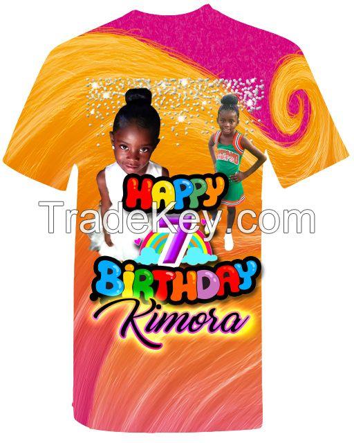 Rip T-shirts