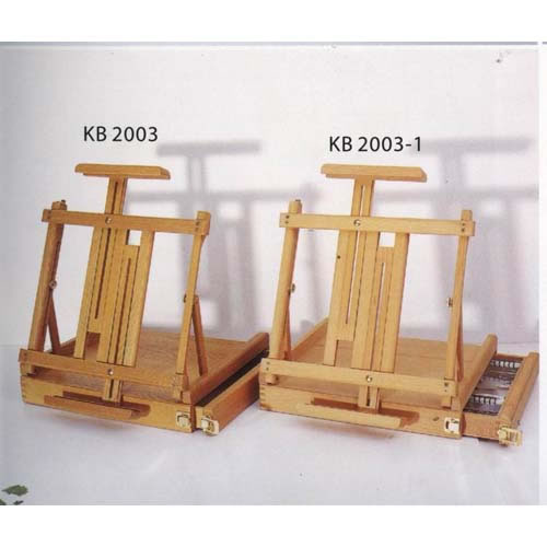 China Painting Easel, Easel, Art Tools