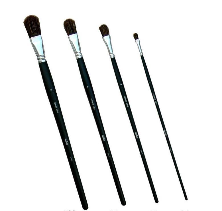 Paintbrush, Chinese Art tools