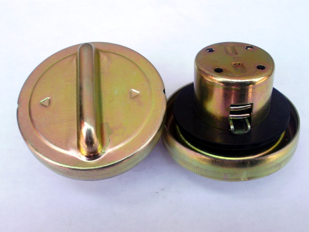 Motorcycle Fuel Cap