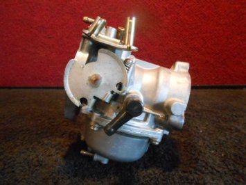 Used Harley Davidson (Keihin) carburetor