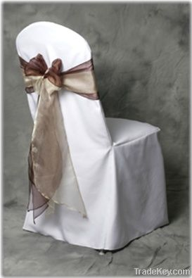 beautiful chair cover