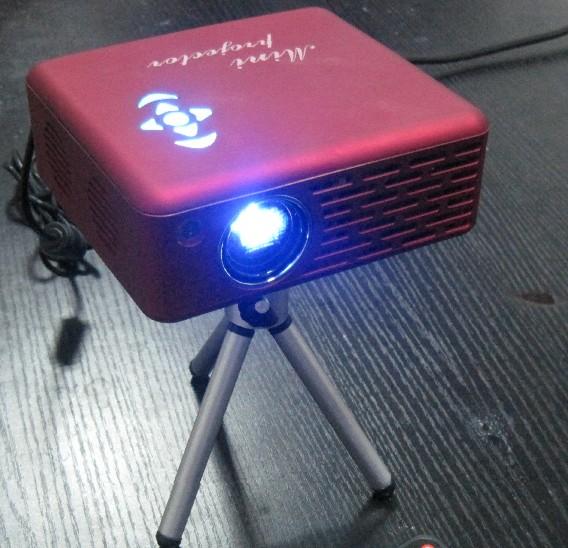 MINI LED 929s Projector