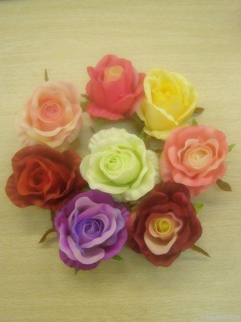 Silk Flowers Handmade Flower
