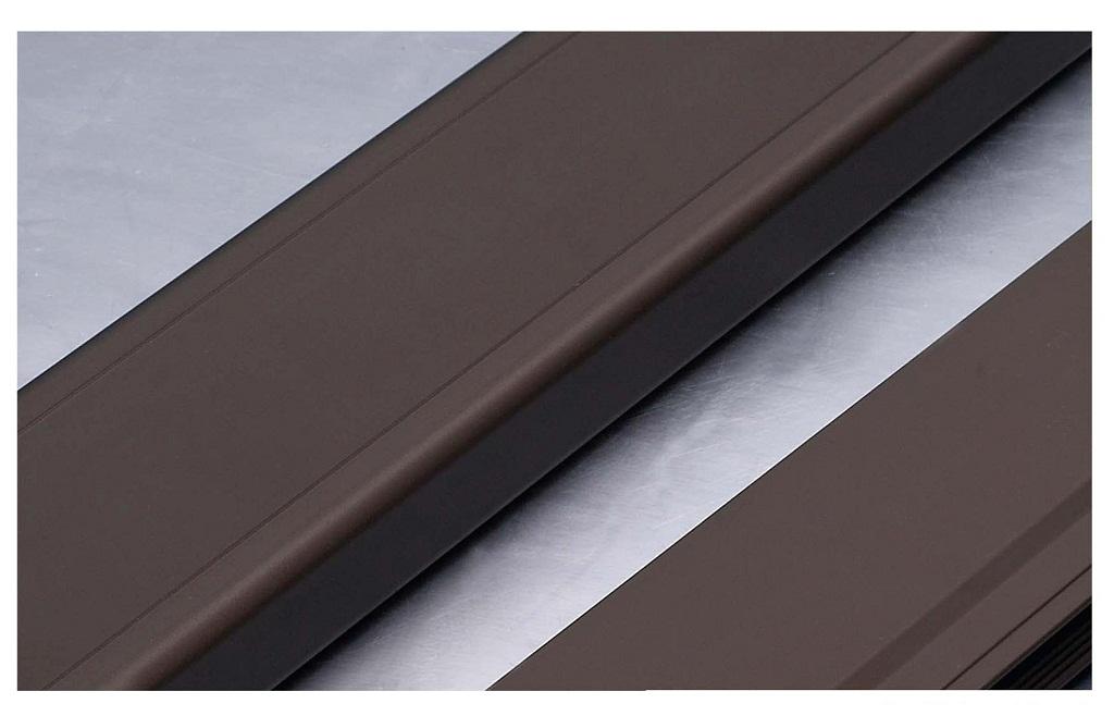 Furniture Aluminum Profiles