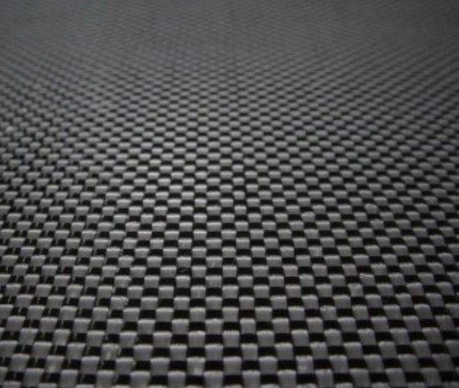 1k carbon fiber fabric cloth 100g plain weave