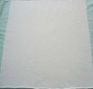 100% Cotton Knit Wiper
