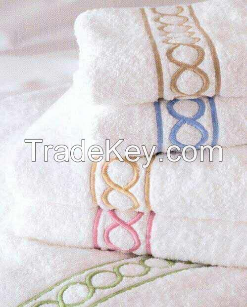 100%  cotton  small   face  towel