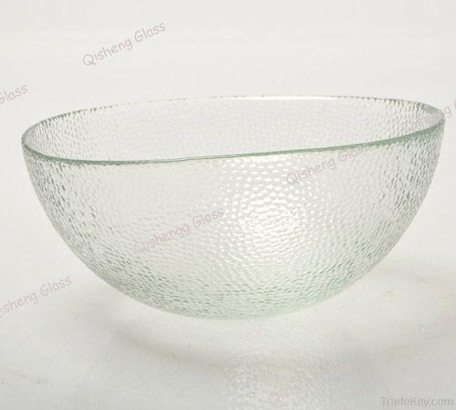 Heat Glass Plate