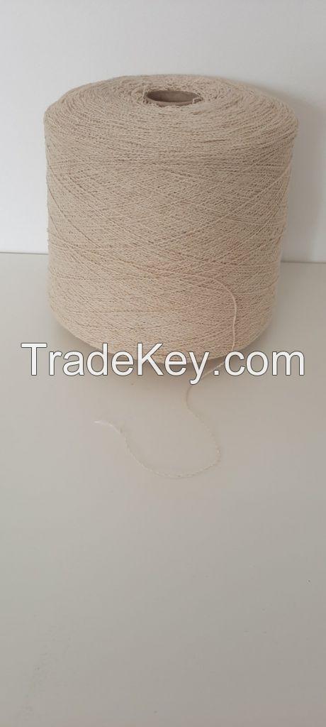 stock yarn mixed wool