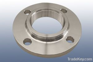 304/316 stainless steel forged flange