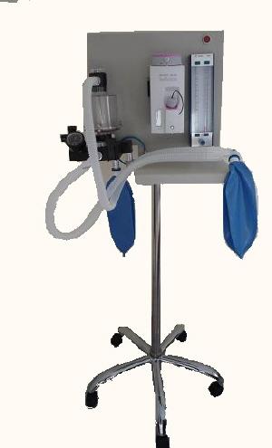 Veterinary anesthesia machine JX7100A